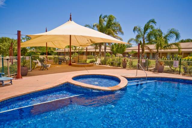 Paradise Lakes Motel - Accommodation in Brisbane