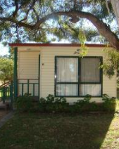 Hay Caravan Park - Accommodation in Brisbane