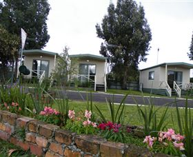 Hamilton Caravan Park - Accommodation in Brisbane