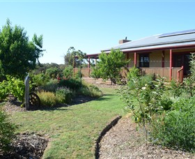 Mureybet Relaxed Country Accommodation - Accommodation in Brisbane