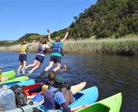 Nillahcootie Outdoor Centre - Accommodation in Brisbane