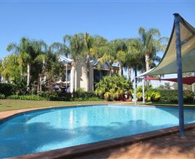 Villa Tarni Apartments - Accommodation in Brisbane