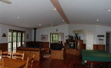 Barrington Country Retreat - Dungog - Accommodation in Brisbane