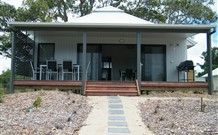 BIG4 Saltwater at Yamba Holiday Park - Accommodation in Brisbane