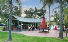 Boathaven Holiday Park - Accommodation in Brisbane