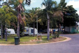 Riverside Tourist Park Rockhampton - Accommodation in Brisbane