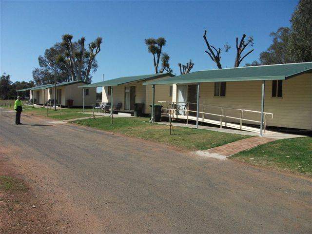 Riverview Caravan Park - Accommodation in Brisbane