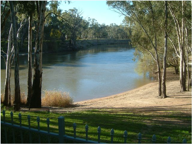 Riverview Motel Deniliquin - Accommodation in Brisbane
