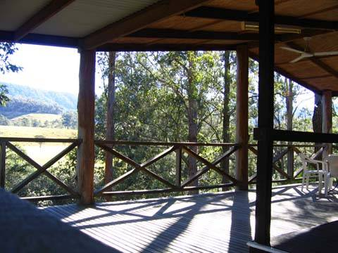 Riverwood Downs Mountain Valley Resort - Accommodation in Brisbane