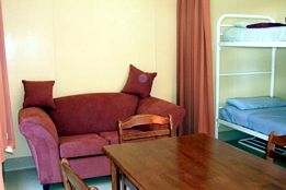 Rockingham Holiday Village - Accommodation in Brisbane