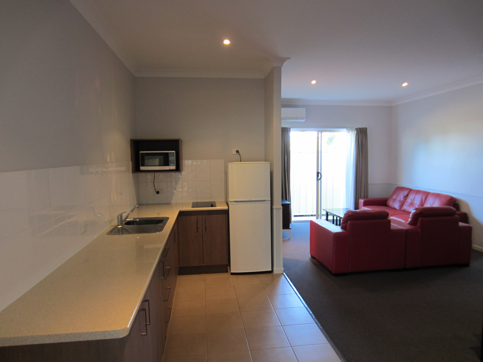 Roma Inland Motor Inn - Accommodation in Brisbane