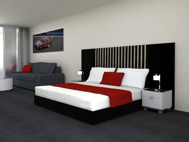 Rydges Mount Panorama Bathurst - Accommodation in Brisbane