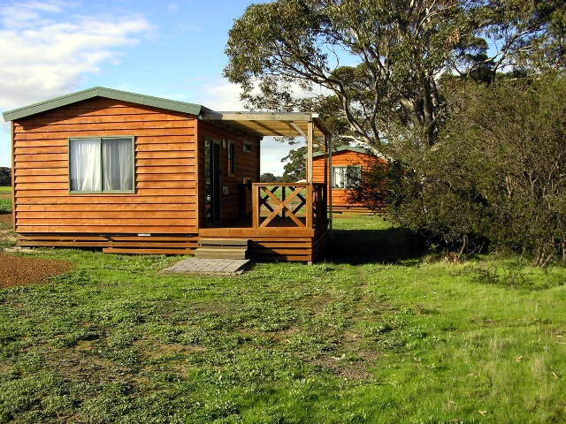 Seal Bay Cottages Kaiwarra - Accommodation in Brisbane