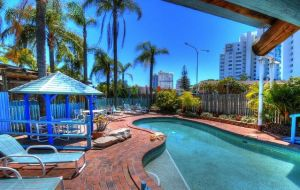 Southport Tourist Park - Accommodation in Brisbane