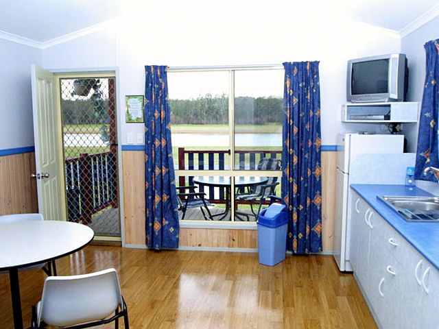 Stoney Park - Accommodation in Brisbane
