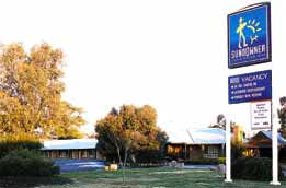 Swaggers Motor Inn  Restaurant - Accommodation in Brisbane