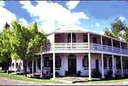 Tenterfield Lodge Caravan Park - Accommodation in Brisbane