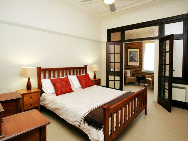 The Bank Guesthouse - Accommodation in Brisbane