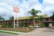 The John Hunter Motel - Accommodation in Brisbane