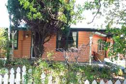 Times Past Bed  Breakfast - Accommodation in Brisbane