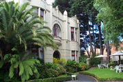 Toorak Manor - Accommodation in Brisbane