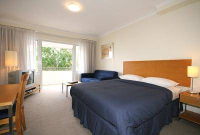 Waldorf Apartment Hotel Pennant Hills