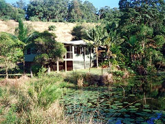 Walkabout Holiday House - Accommodation in Brisbane