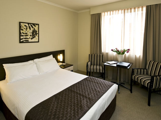 Wesley Lodge - Accommodation in Brisbane