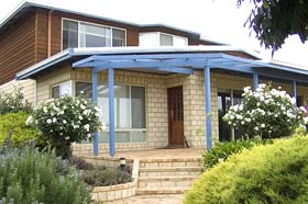 Jacaranda Heights Bed and Breakfast - Accommodation in Brisbane