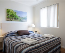 Perth Vineyards Holiday Park - Aspen Parks - Accommodation in Brisbane
