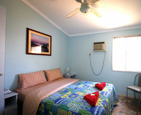 Pilbara Holiday Park - Aspen Parks - Accommodation in Brisbane