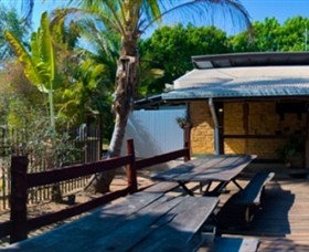 Lazy Lizard Caravan Park - Accommodation in Brisbane