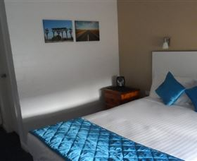 Bidgee Motor Inn - Accommodation in Brisbane