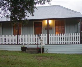 Tinonee Cottages - Accommodation in Brisbane