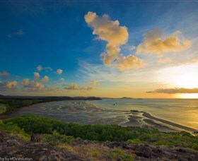 Cape York Camping Punsand Bay - Accommodation in Brisbane