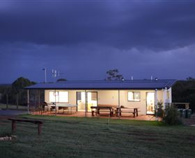 Childers Eco-lodge - Accommodation in Brisbane