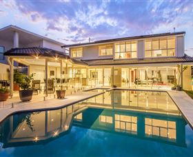 The Grand Broadbeach - Vogue Holiday Homes - Accommodation in Brisbane