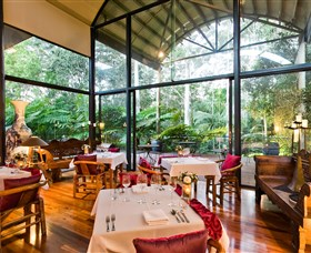 Pethers Rainforest Retreat