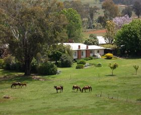 Acacia Park Farm House - Accommodation in Brisbane