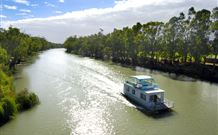 Edward River Houseboats - Accommodation in Brisbane