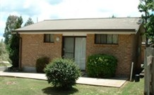 Fossicker Caravan Park Glen Innes - Accommodation in Brisbane