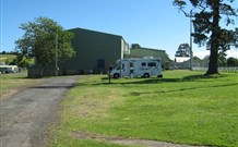 Milton Showground Camping - Accommodation in Brisbane