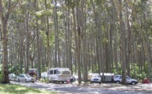 Mystery Bay Camping Area