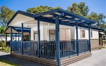 North Coast Holiday Parks North Haven - Accommodation in Brisbane