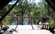 The Escape Luxury Camping - Accommodation in Brisbane