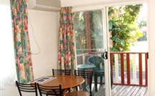 The Haven Caravan Park - Accommodation in Brisbane