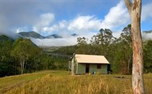 Wave Hill Station Farmstay Clarence River Gorge - Fine - Accommodation in Brisbane