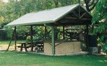 Woombah Woods Caravan Park - Accommodation in Brisbane