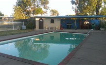 Balranald Capri Motel - Balranald - Accommodation in Brisbane