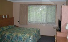 Best Western Bridge View Motel - Gorokan - Accommodation in Brisbane